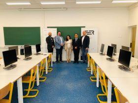 Na FER-u otvorena  2 nova računalna laboratorija