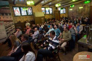 Travanjski CISEx Friday i prva redovna sjednica novog Upravnog odbora