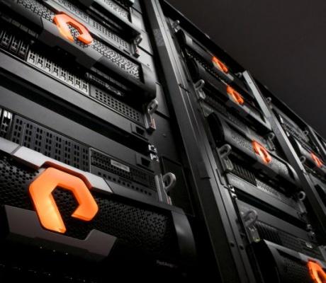 Storm Computers jedini u Hrvatskoj nudi Pure Storage proizvode