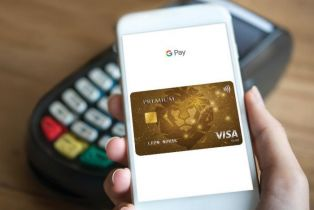 Google Pay dostupan korisnicima Premium Visa kartica