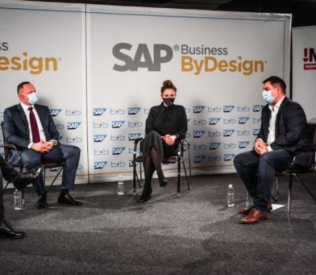 SAP Business ByDesign s potpunom hrvatskom lokalizacijom stigao na tržište