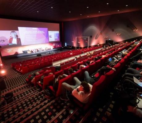 Konferencija Digital Takeover privukla je više od 500 posjetitelja