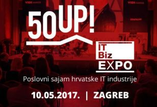 Poziv za izbor 50 ključnih IT rješenja u katalogu Who is Who in IT koji se izdaje povodom konferencije IT BIZ EXPO-50UP!