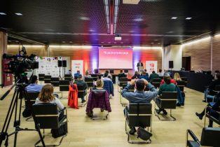 AI2FUTURE 2021: Godišnje okupljanje AI stručnjaka i biznisa u Hrvatskoj