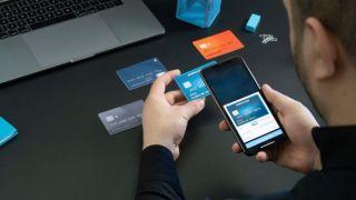 Uz Keks Pay odsad možete skenirati kreditne i debitne kartice