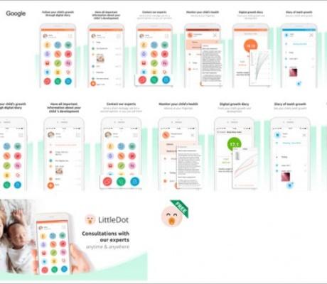 South Central Ventures investirao u LittleDot