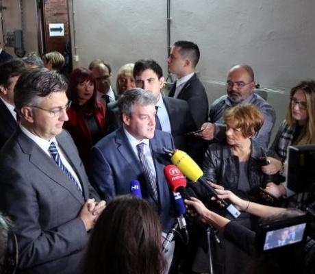 Institut Ruđer Bošković dobio 72 milijuna eura iz EU fondova
