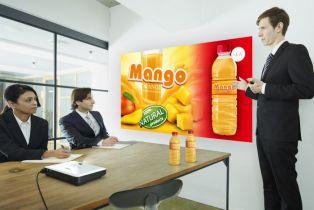 Iz Epsona dolaze novi projektori za kolaboraciju i pametne prezentacije