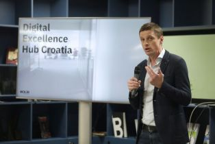 IBM u Hrvatskoj osnovao Digital Excellence Hub