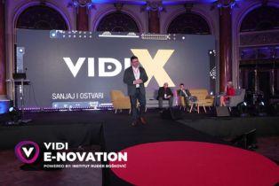 VIDI Project X mikroračunalo uz pretplatu na časopis VIDI