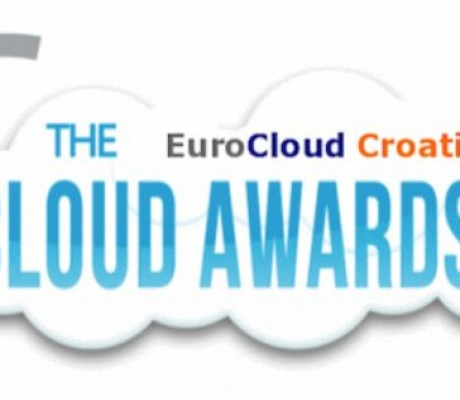 Hrvatske tvrtke na EuroCloud Awardu 2016
