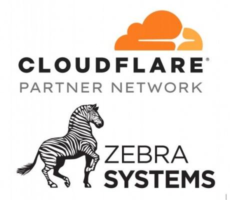 Zebra Systems ulazi u partnerstvo s Cloudflareom