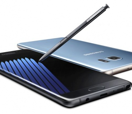 Galaxy Note 7 potpuno povučen