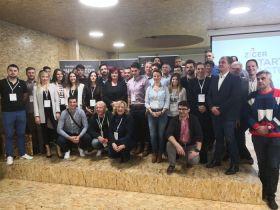 Predstavljeni Startup Factory timovi