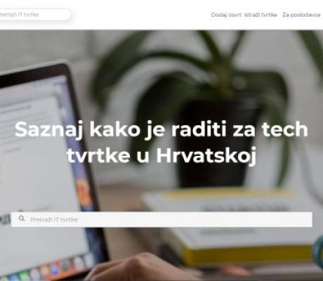 U Hrvatsku stiže jedinstvena Joberty platforma za IT profesionalce