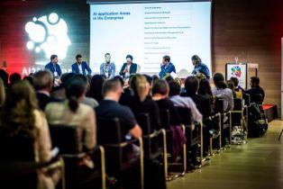 Znanje o AI-u isklešite na AI2Future konferenciji