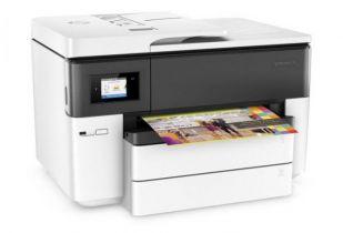 HP predstavlja nov poslovni printer širokog formata