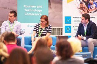 Konferencija TNT SPLIT: Tehnologija u turizmu