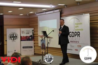 Tomislav Vazdar: 90 posto bankarskih podataka spada u osobne podatke
