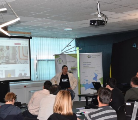 Održan CrowdStream Meetup u Zagrebu