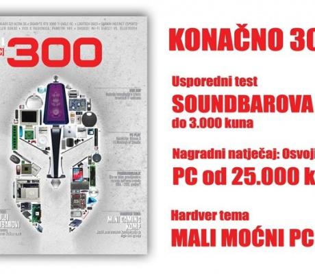 VIDI 300: Tehnologija kroz 300 brojeva Vidija