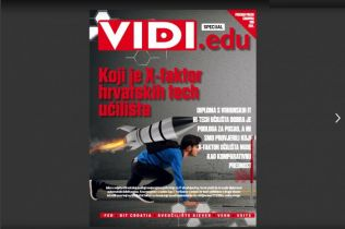 VIDI.edu: Koji X-faktor nudi 5 hrvatskih hi-tech učilišta