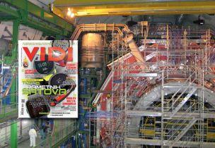 VIDI 277: Kako moja tvrtka može raditi za CERN i kakav je IT posao snova u Byte Labu