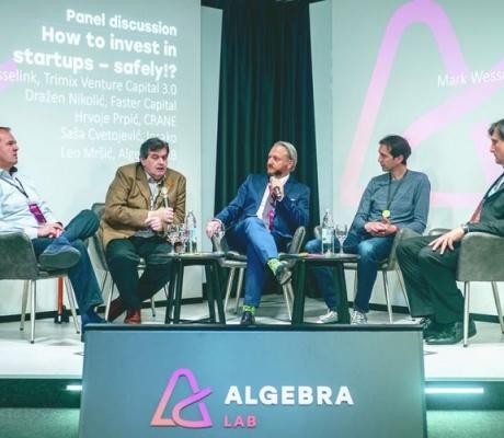Predstavljeni najbolji startupovi Algebrinog inkubatorskog programa
