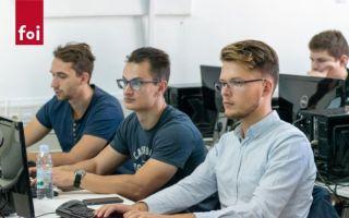 AI i računalne igre stižu u studijske programe FOI-a