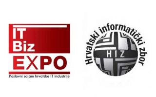 IT BIZ EXPO 2017 u suradnji s Hrvatskim informatičkim zborom