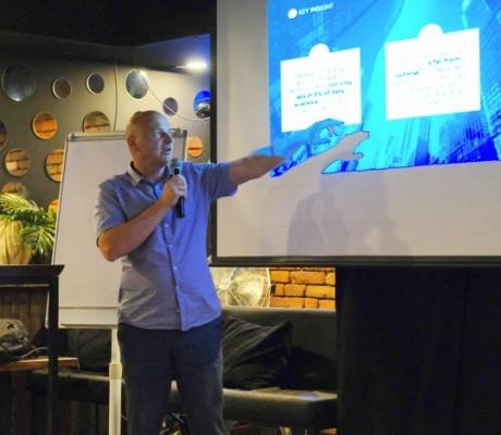 Hrvatski startup želi jeftiniju umjetnu inteligenciju, dostupnu svima