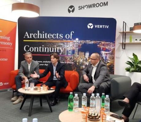 Korporacija Vertiv Croatia predstavila nove prostore i najavila investicije
