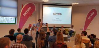 Entrio.hr pokreće Funderbeam crowdfunding kampanju