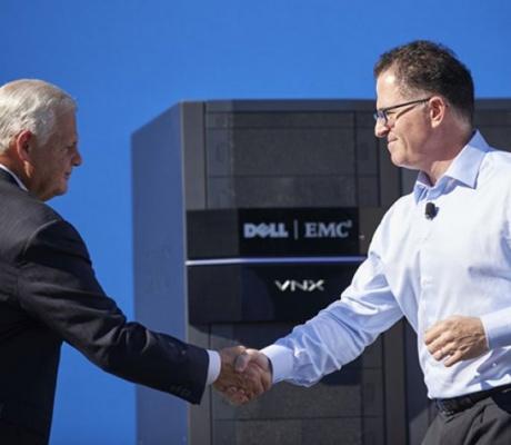 Dell EMC World najavio novosti vezane za pohranu i servere