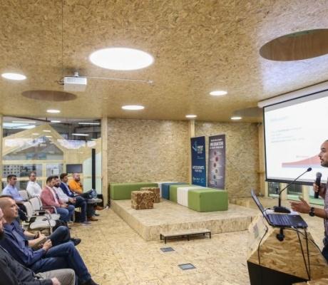 Huawei održao AI Summit za brojne domaće stručnjake i startupe