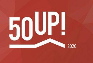 50UP! – objavljena je konačna lista 50 najperspektivnijih