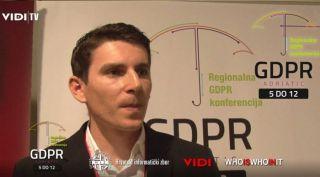 Marijan Bračić: Kako funkcionira Consent management kao GDPR rješenje?