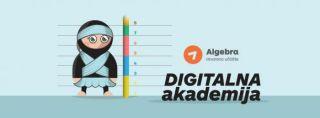 Do osnovnih digitalnih vještina kroz igru i zabavu na Digitalnoj akademiji