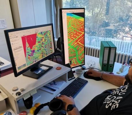 Stručnjaci iz geoinformatike sve traženiji među poslodavcima