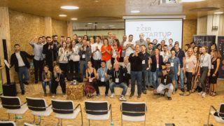 Odabrani startupi treće generacije Startup Factoryja