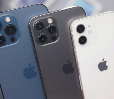 Apple prodao upola više iPhonea nego prošle godine