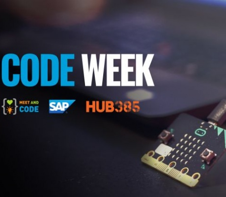 Code Week organizira besplatne radionice o osnovama programiranja i kodiranja