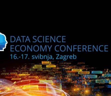 U Zagrebu se održava Data Science Economy Conference 2019