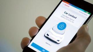 Bosch uspostavio odjel za usluge povezane mobilnosti