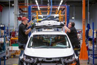 GM: Prodano 200 tisuća električnih automobila uz postepeno ukidanje sufinanciranja
