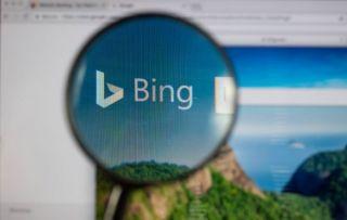 U Kini blokiran Bing