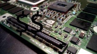 Nvidijina dionica po vrijednosti prestigla Intelovu