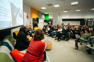 U Zagrebu održana konferencija o ženama u gaming industriji