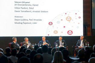 Preko 200 sudionika na zagrebačkoj konferenciji o trendovima u telekomunikacijama