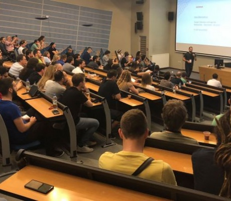 Drugo izdanje BlockSplit konferencije